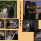 THE ODD COUPLE TOGETHER AGAIN Free US Shipping! On 1 DVD