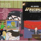 Spaceballs The Animated Series Complete on 2 DVDs