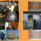 The Wild Wild West Revisited and More Wild Wild West on 1 DVD