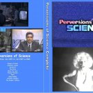 Perversions of Science on 1 DVD