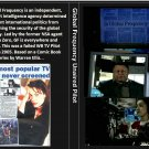 Global Frequency Unaired Pilot on 1 DVD