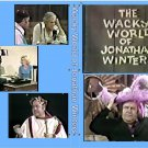 Wacky World of Jonathan Winters the Complete Series on 1 DVD