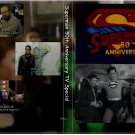 Superman 50th Anniversary TV Special on 1 DVD