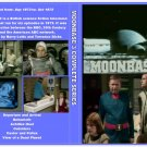 MOONBASE 3 COMPLETE SERIES on 2 DVDs