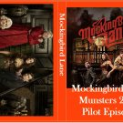 Mockingbird Lane Pilot Episode plus extra's Munsters