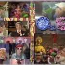 Muppets 30th And The Fantastic Miss Piggy Show on 1 DVD