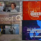 The Questor Tapes on 1 DVD Gene Roddenberry Mike Farrell 1977