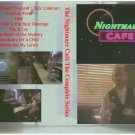 The Nightmare Café 1992 Robert Englund Complete series on 1 DVD