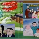 The Addams Family Cartoons 1973 Complete Series on 2 DVDs