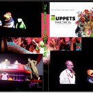 The Muppets Take Over the O2 on 1 DVD   jayvion Summers fix your email address