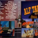 Alf Tales the Complete Series on 2 DVDs