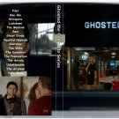 Ghosted the Complete Series on 2 DVDs