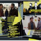 Carter Season 1 2 Complete Series on 6 DVDs