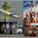L.A. To Vegas The Complete Series on 2 DVDs