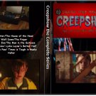 Creepshow the Complete Series on 2 DVDs