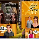 Living with Fran the Complete Series on 3 DVD's