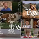 The New Adventures of Lassie Complete Series on 6 DVDs Live Action series 1989-92
