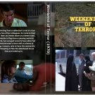 Weekend of Terror (1970) - Robert Conrad, Carol Lynley, Jane Wyatt, Lee Majors on DVD