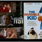 The Invisible Kid 1988 Jay Underwood on DVD