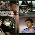 . Isn't It Shocking 1973 Alan Alda on DVD