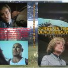 The Curse of the Black Widow 1977 Dan Curtis 1 DVD