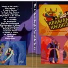 The Arabian Knights Complete Series on 1 DVD