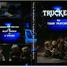 Terry Pratchett's Truckers the Complete Series on 1 DVD