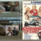 Cannonball Fever Run 3 III also known as Speed Zone on 1 DVD John Candy