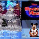 Disney's the House of Mouse Complete Series on 6 DVDs