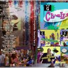 Clueless the Complete Series on 7 DVDs