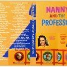 Nanny and the Professor Complete Series on 6 DVD's