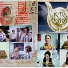 The Secrets of Isis Live Action the complete series on 3 DVDs