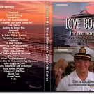 Love Boat the Next Wave the Complete Series on DVDs