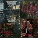 The Munsters Today Complete Series on 8 DVDs