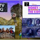 Disney's Honey, I Shrunk the Kids series the complete series on 13 DVDs