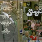 Sanford the Complete series on 3 DVDs