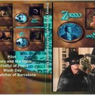Disney's Zorro and Son Complete Series on 1 DVD 1983