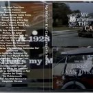 My Mother the Car Complete Series on 4 DVDs 1965
