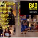 Bad Teacher the Complete Series on 2 DVDs
