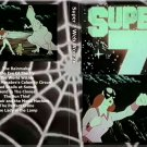 Super 7 Web Woman the Complete Series on 1 DVD