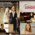 Working the Engels the Complete Series on 2 DVDs