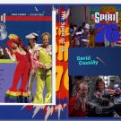 The Spirit of 76 David Cassidy Movie on 1 DVD