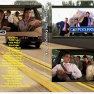 Carpoolers the Complete Series on 2 DVDs
