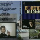 Fortune Hunter the Complete Series on 3 DVDs 1994