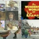 Sandy Duncan In Disneyland 1974 TV Special on 1 DVD