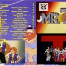 Mr T the Complete Series on 3 DVDs