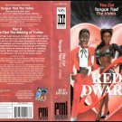 Red Dwarf the Cat Tongue Tied the Music Video on 1 DVD