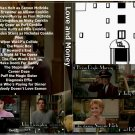 Love and Money the Complete Series on 2 DVDs