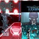 Disney's Tron Uprising on 2 DVDs