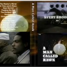 A Man Called Hawk the Complete Series on 3 DVDs